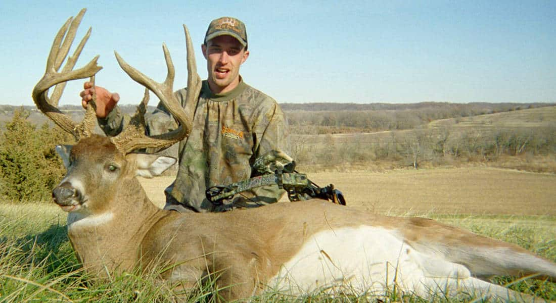 Illinois Hunting Outfitter - Performance Outdoors