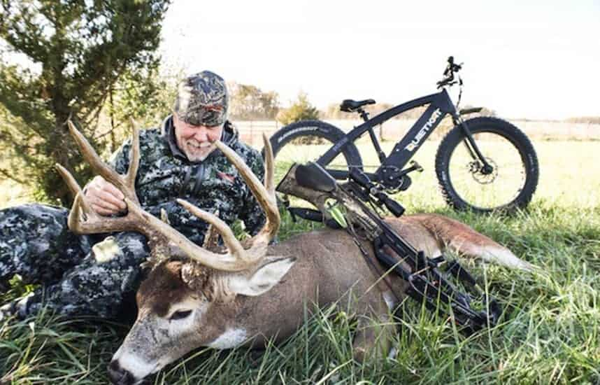Performance Outdoors 2019 Hunts
